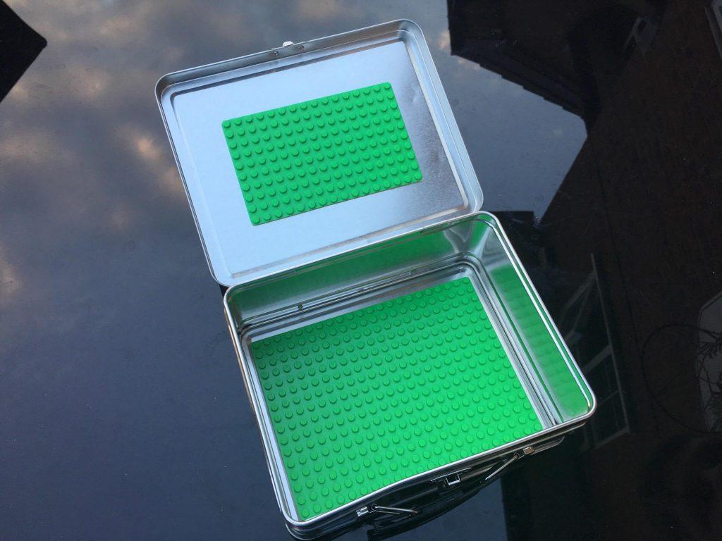 DIY Portable Lego Kit