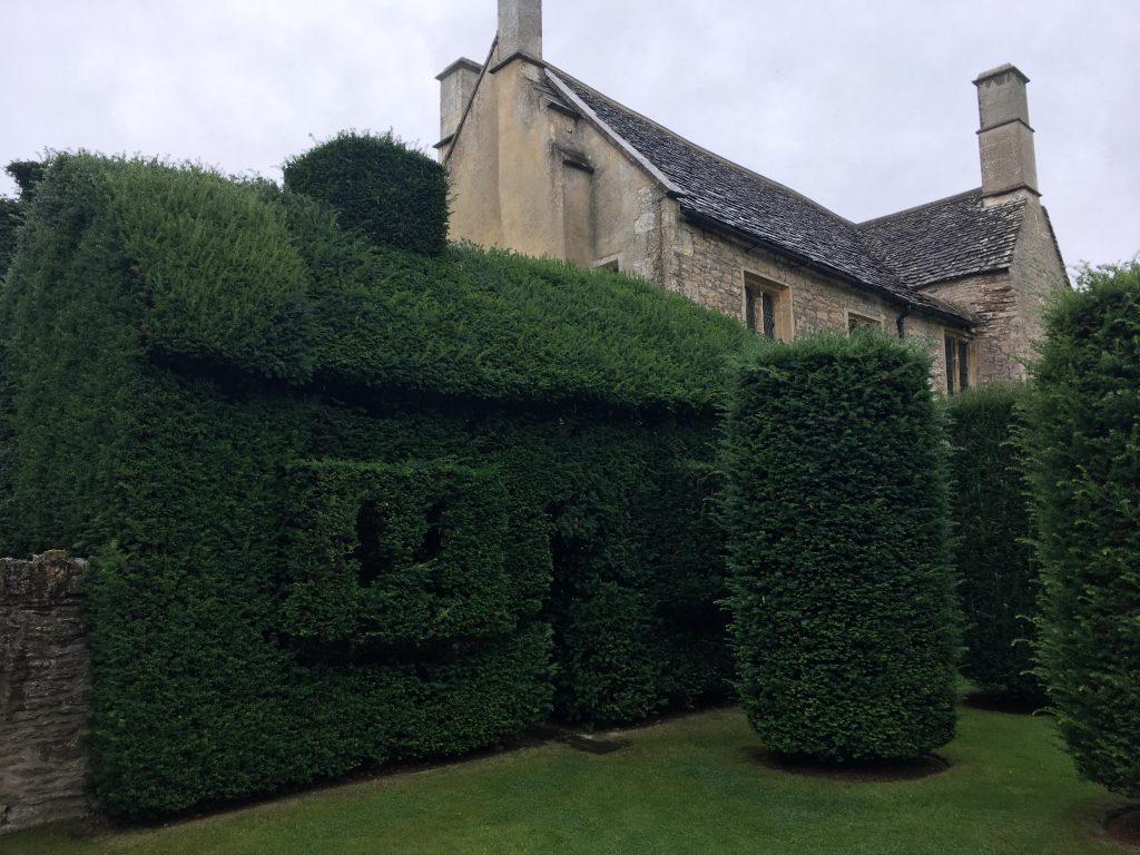 Westwood Manor Wiltshire