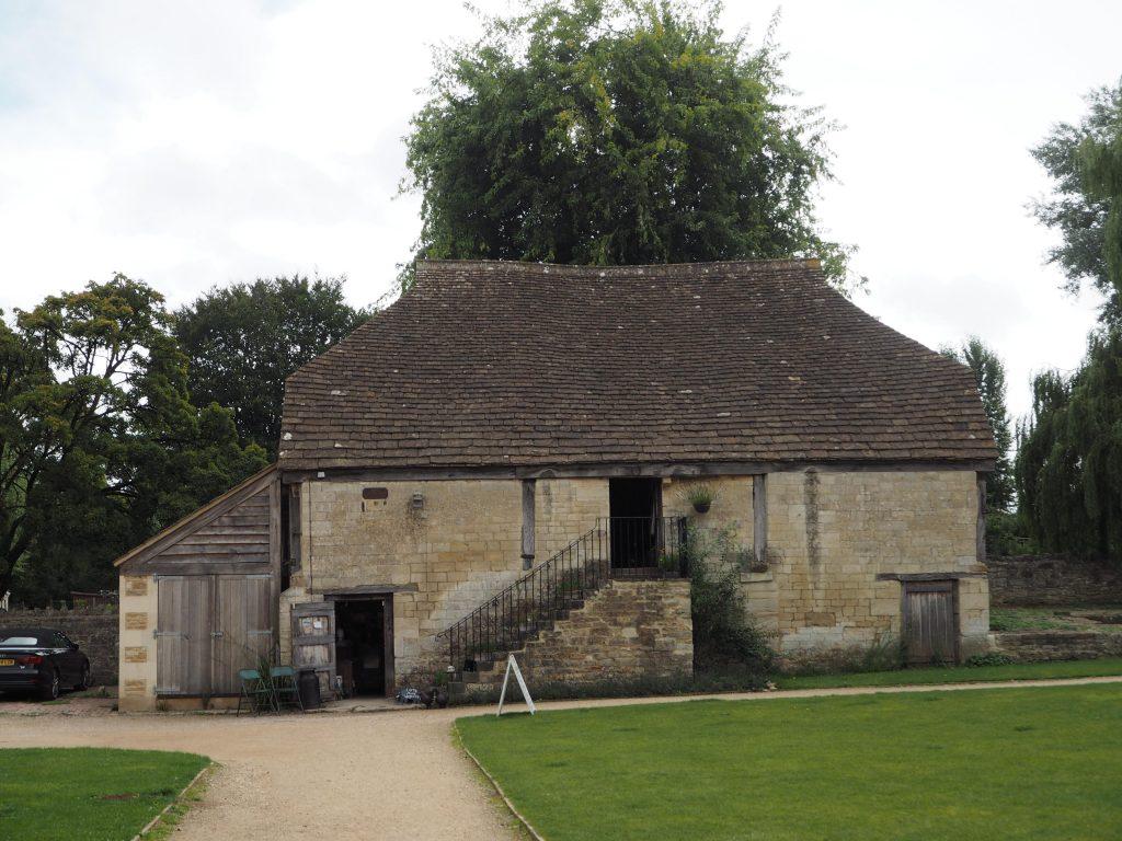 Bradford-on-Avon Tithe Barn