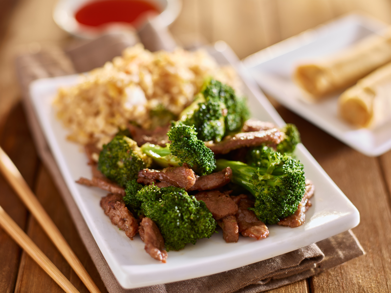 Teaching Your Kids to Cook: Chinese Food