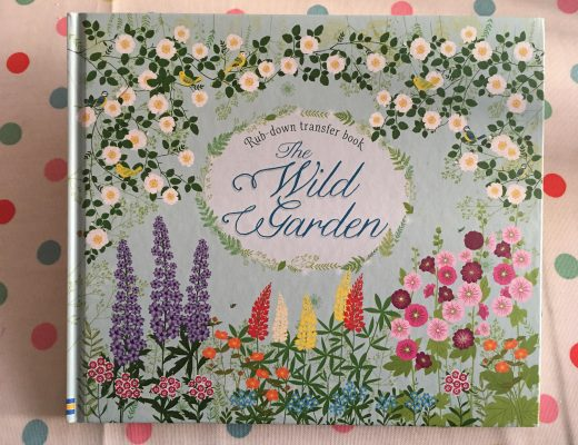 Getting creative with The Wild Garden