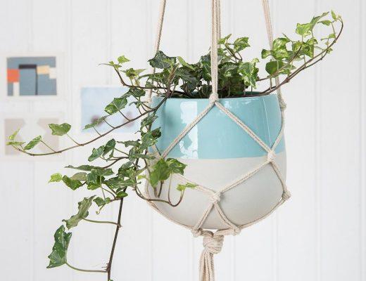 large-paloma-dipped-macrame-plant-pot-holder-aqua-marine