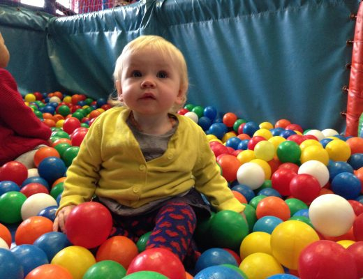 Toddler wish list for play time
