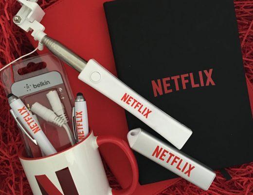 I've joined the Netflix Stream Team