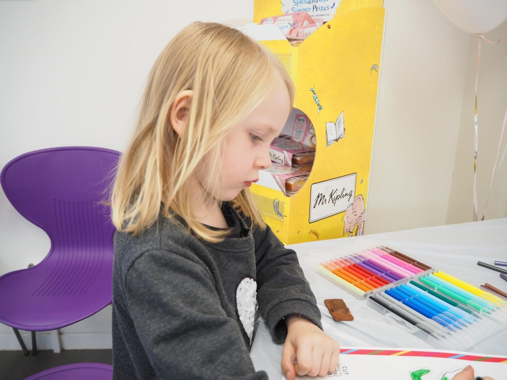 Roald Dahl Museum and Story Centre in Great Missenden