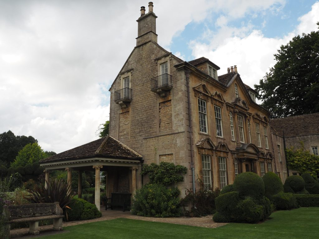 The Courts in Holt near Bradford upon Avon