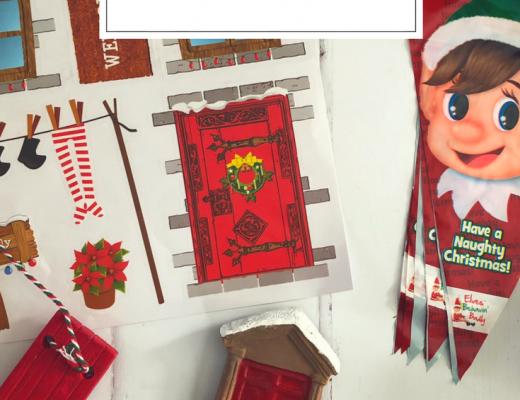 Preparing for the Elf on a Shelf