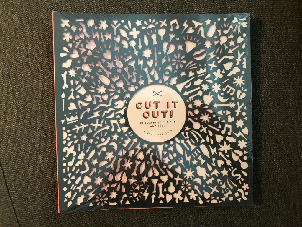 Cut It Out! cover