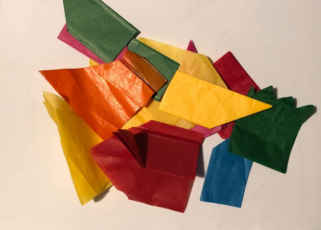 paper crowns to craft with