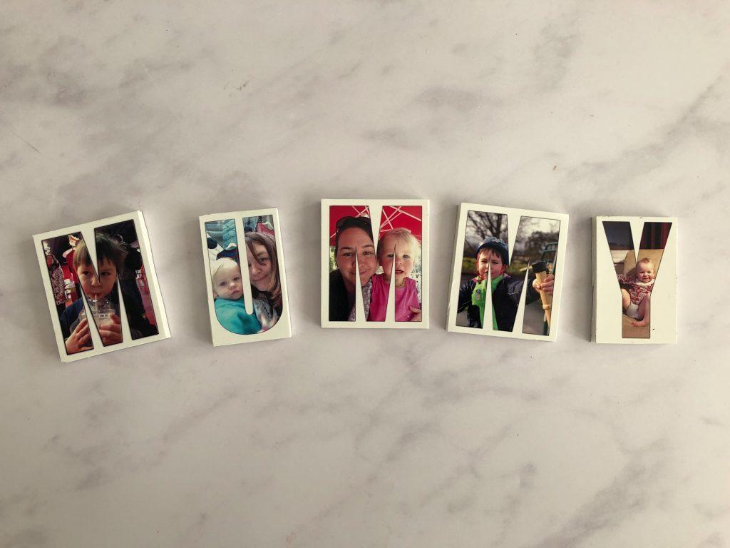 mini photo fridge magnets