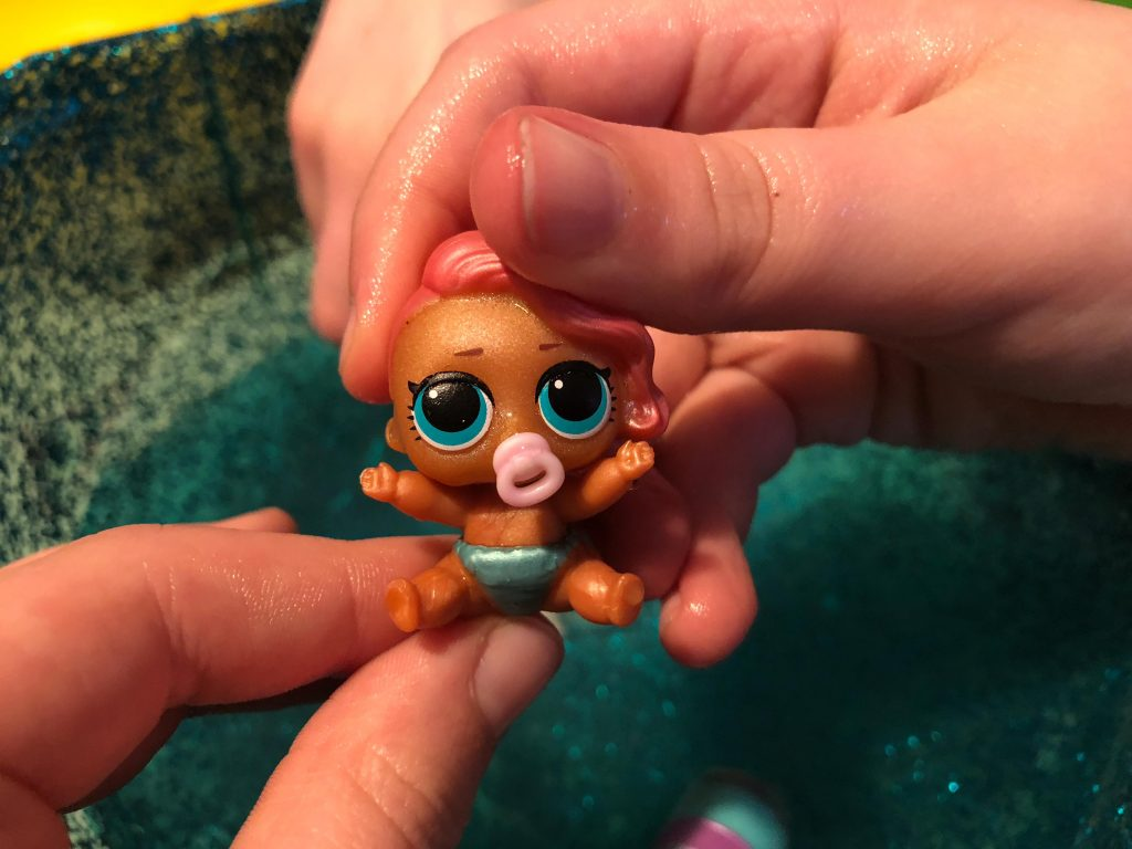 LOL Surprise! Pearl Surprise playset limited edition toy