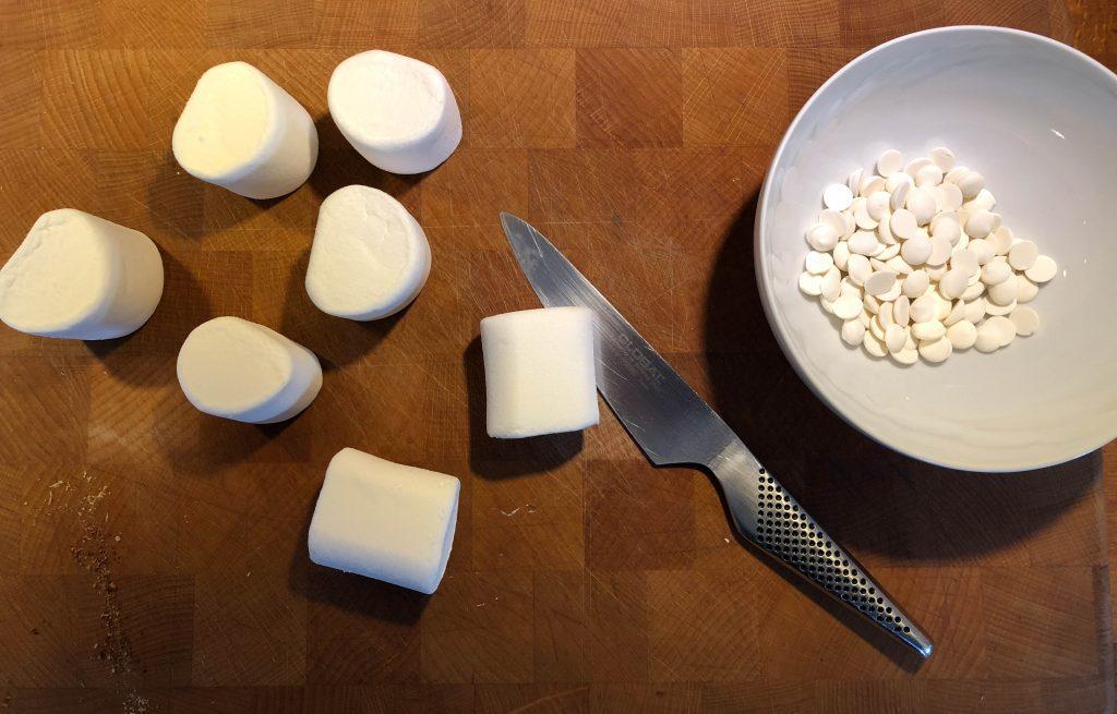 edible Minecraft mushrooms