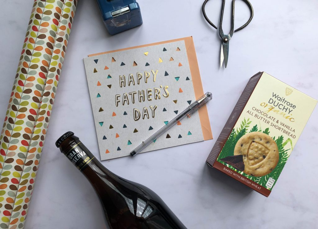 the father's day gift guide