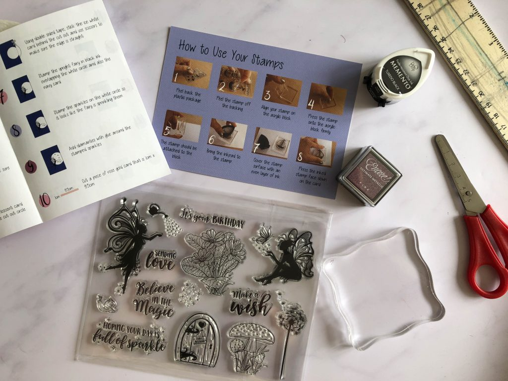 My Greeting Box review