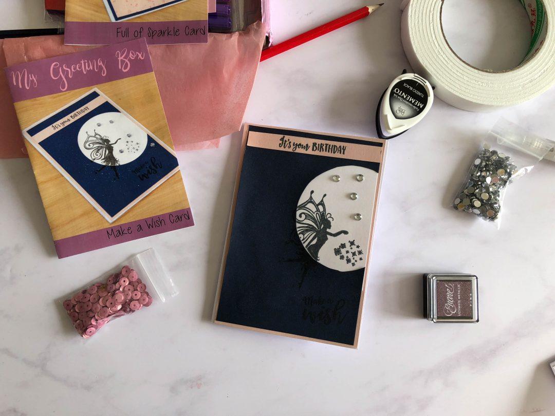 card making subscription box