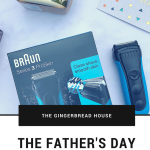 The Father's Day Gift Guide {what to buy the Dad in your life}