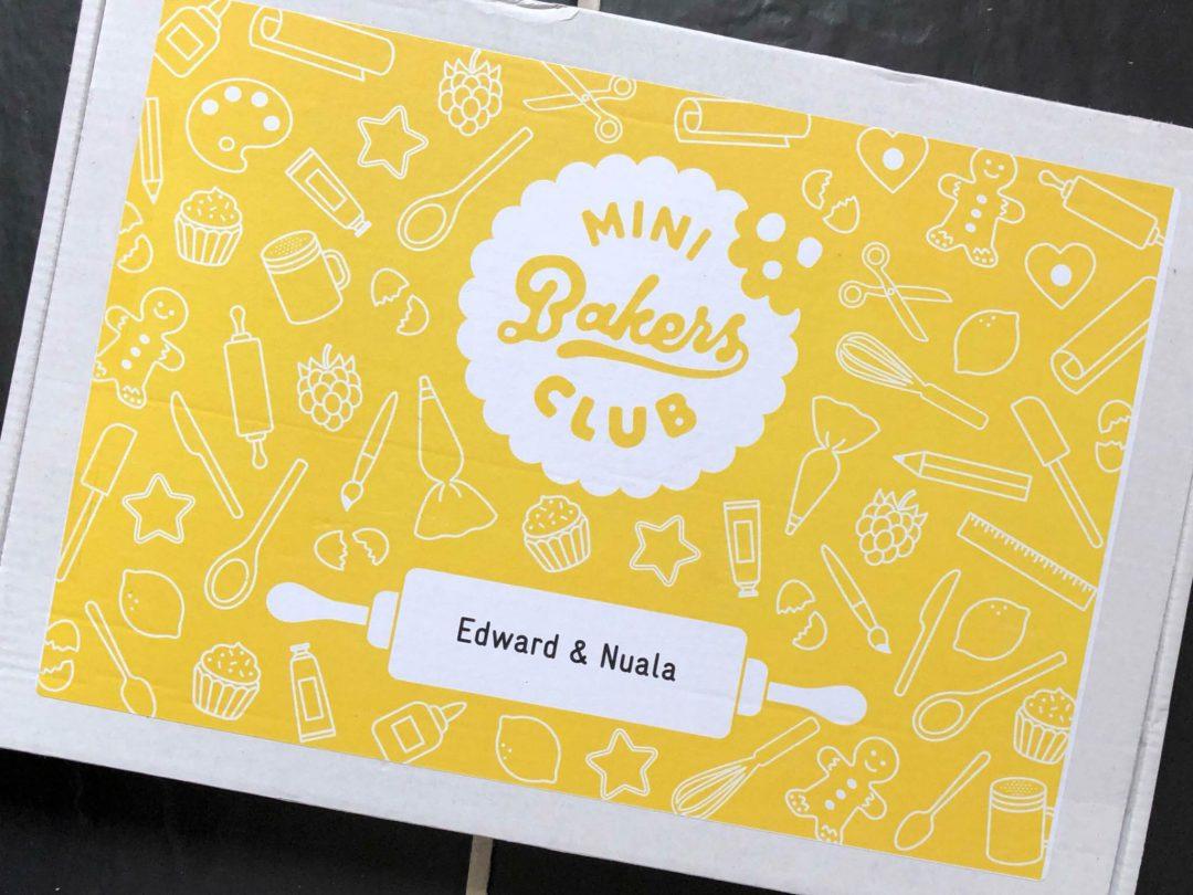 Mini Bakers Club