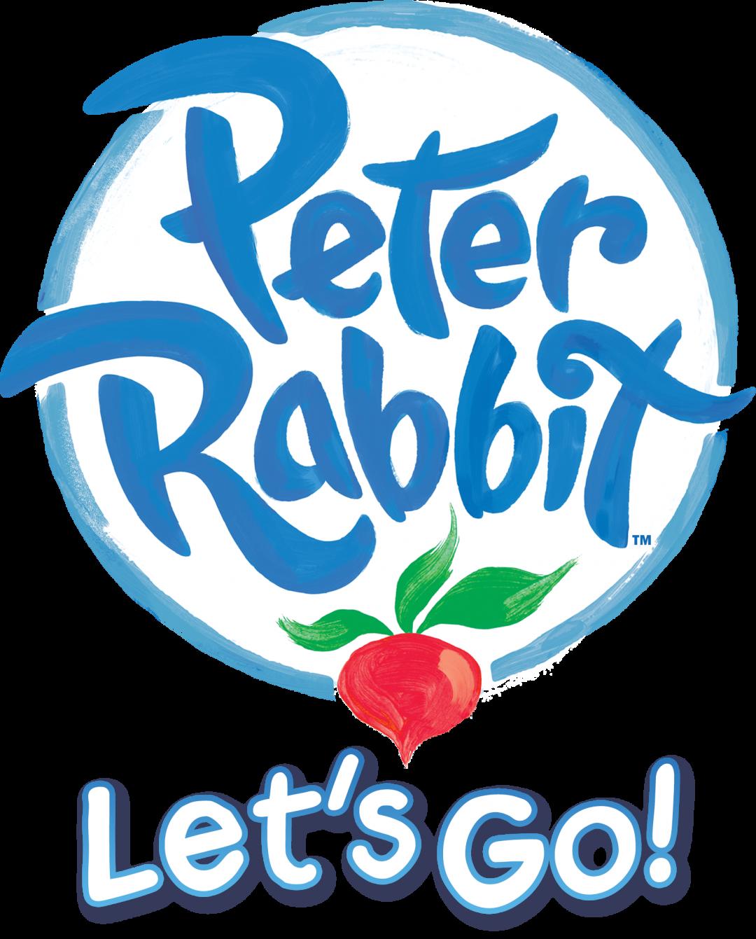Peter Rabbit: Let's Go! app