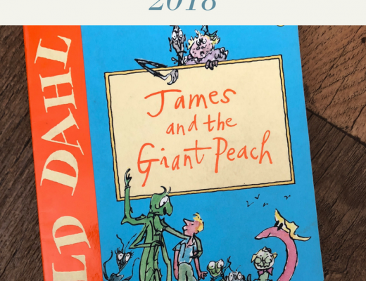How to celebrate Roald Dahl Day 2018