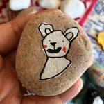 Pebble Pets: 50 Animal Rock Art Projects by Denise Scicluna