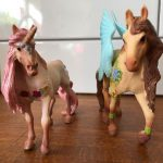 Schleich Bayala unicorn review