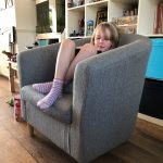 Creating a grown up living space for tweens