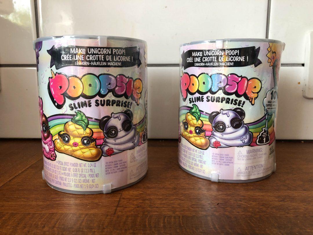 Poopsie Slime Surprise unboxing