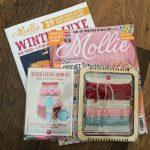 Mollie Makes Kitsch Festive Loom Kit