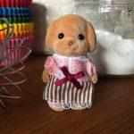 Win a Sylvanian FamiliesCake Decorating Set {Celebrating National Cupcake Week}