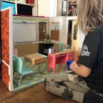 Smyths Our Generation review - Awesome Academy School Room