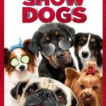 The pawfect afternoon {Show Dogs film review}