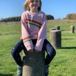 Monday mindfulness - 5 happy things