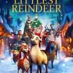 Win 1 of 2 copies of The Littlest Reindeer DVD