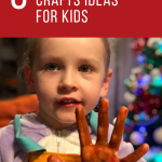 6 Ideas for Festive Children's Art and Crafts