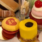 The Original Sweetshop Afternoon Tea at The Chesterfield Mayfair