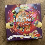 The Very Merry Christmas Game {board game review}
