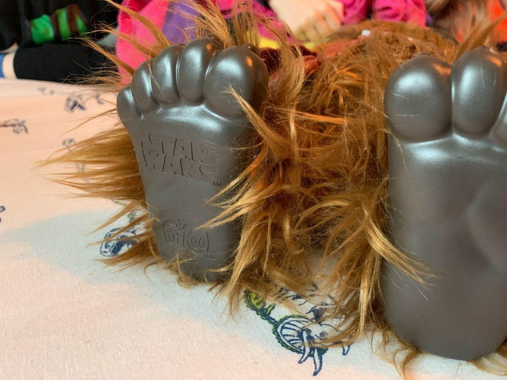 FurReal Chewie