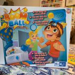 Play Fun Boom Ball game review