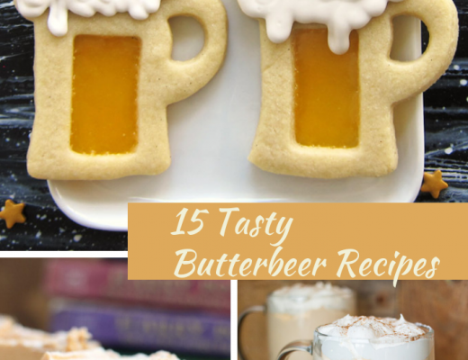 15 Tasty Butterbeer Recipes
