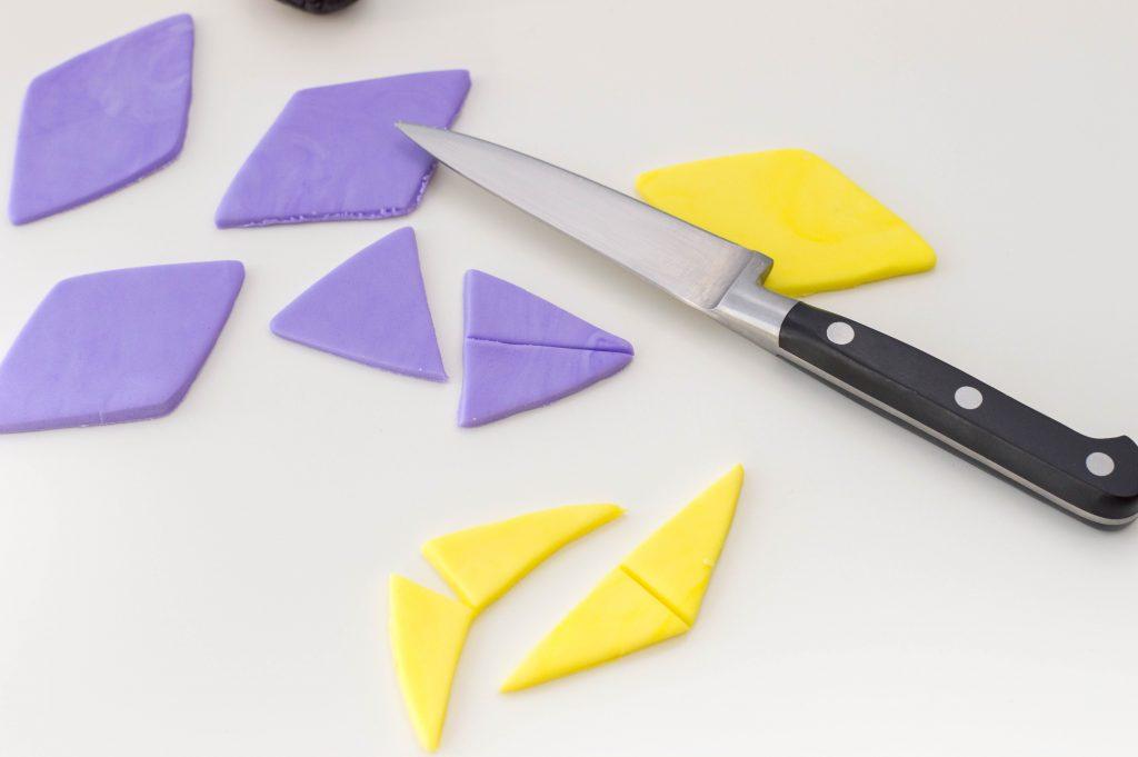 Kite Sugar Cookies tutorial