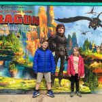 Win a How To Train Your Dragon goody bag