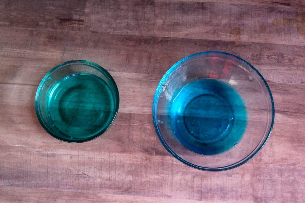 DIY Fortnite Slurp Juice Slime recipe