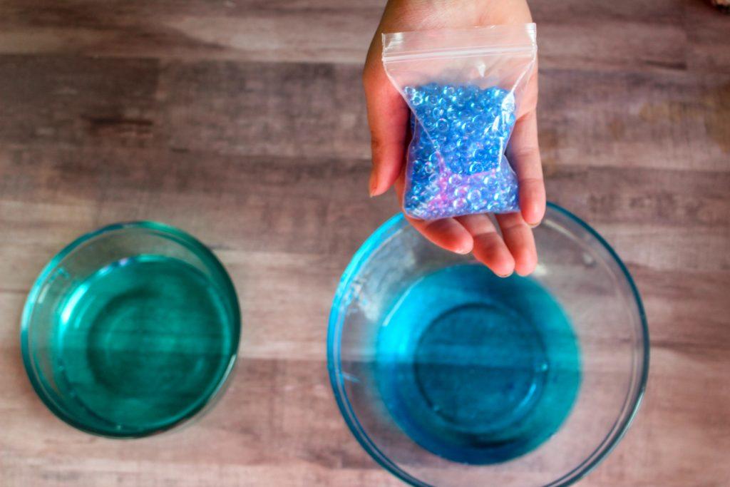 Fortnite Slurp Juice Slime recipe