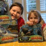 How to Train Your Dragon: The HiddenWorld dragon toys review