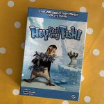 Blogger Board Game Club review: Hey! That's My Fish