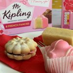 AD | Enjoy limited edition Mr Kipling treats this Valentine's Day {and win a bundle too!}