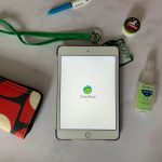 Keeping in touch with the classroom via ClassDojo