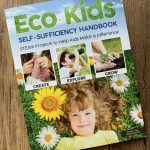 Eco Kids Self-Sufficiency Handbook review