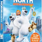 Win a copy of Norm of the North: Keys to the Kingdom DVD