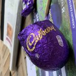 An Easter Egg Hunt at NT Compton Castle